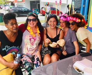 La Perle De Miami: Mardi Gras Tour