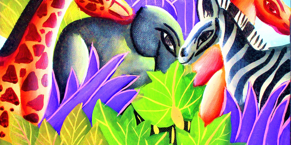 Tropical Art Fair