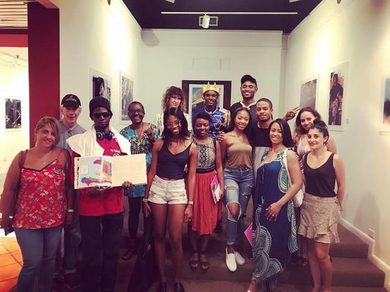 La Perle De Miami: Revolution Tour