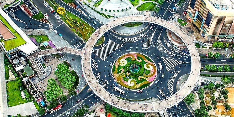 Essential Infrastructure