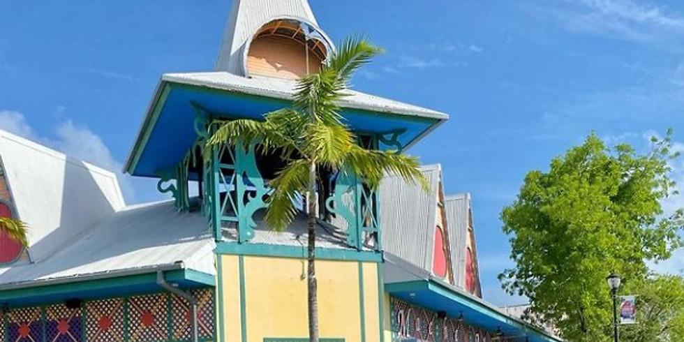 La Perle De Miami: Little Haiti Documentary