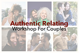 COUPLES AUTHENTIC RELATING