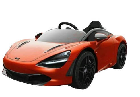 Mini McLaren