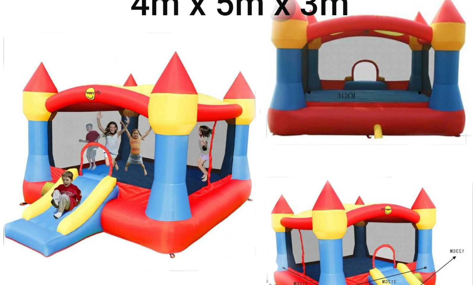 Structure N°9 (autres vues)