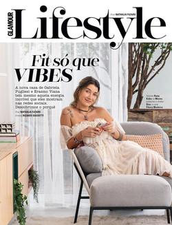 Revista Glamour 2018