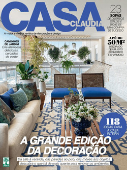 Casa Claudia 2015