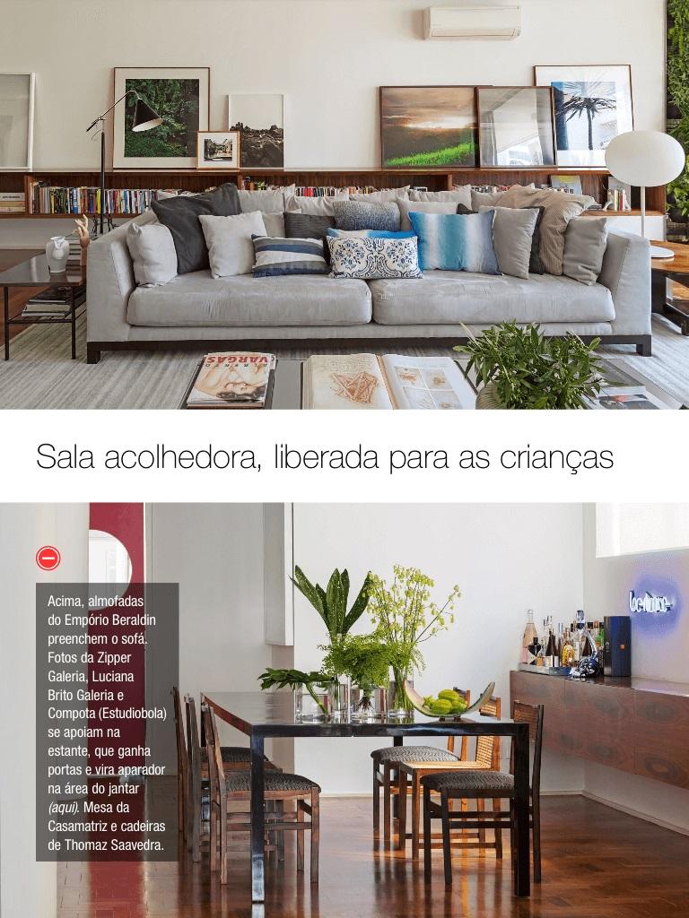 Casa Claudia 2014