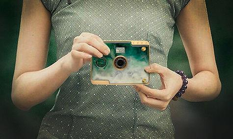 台灣國立故宮博物館 - 翠玉白菜 相機 ?