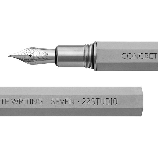 Seven Fountain Pen