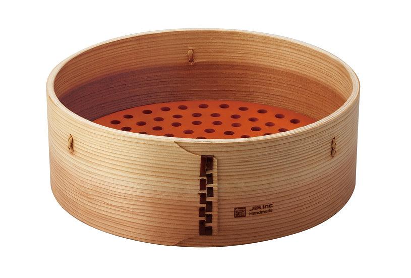 Steamer set - Steamer basket, 24cm, extended height