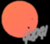 GQOG circle logo