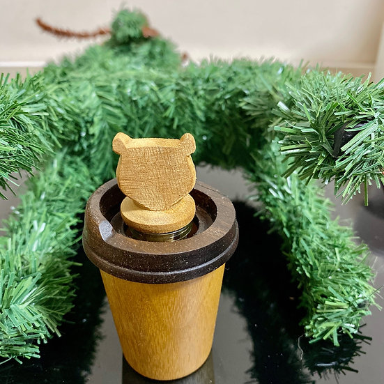咖啡杯香薰擴香