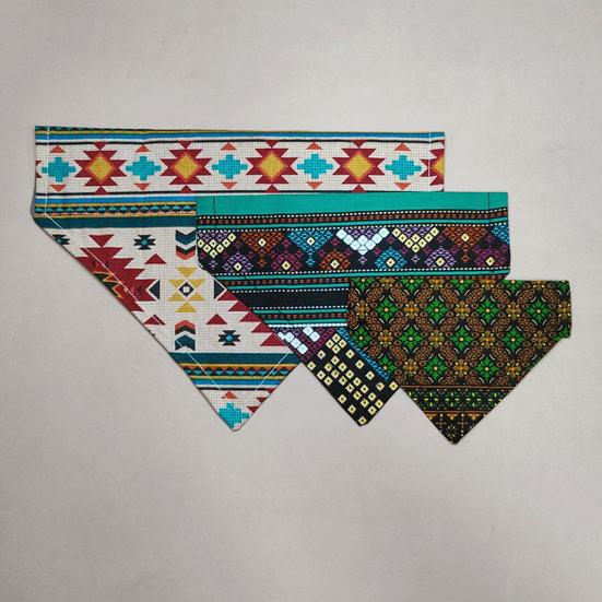 寵物三角巾 (中 19cm)
