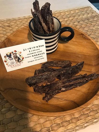 自家製寵物食品 - 紐西蘭 SFF 無激素草飼鹿
