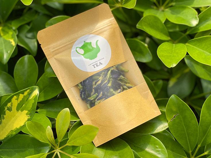 泰國⾃家種植蝶豆花花茶 (8g)