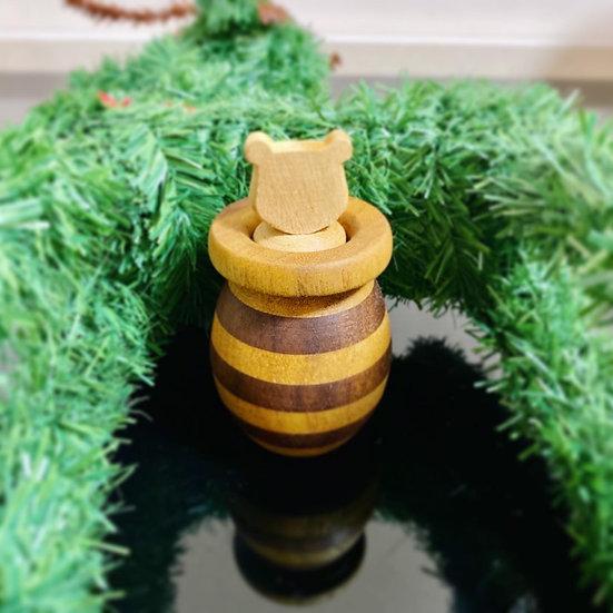 蜂蜜罐香薰擴香