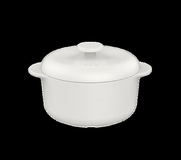 Steamer II  Pot (14cm,white)