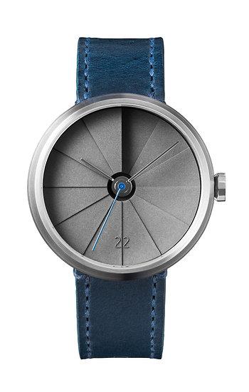 4D Concrete Watch 42mm Harbour Edition