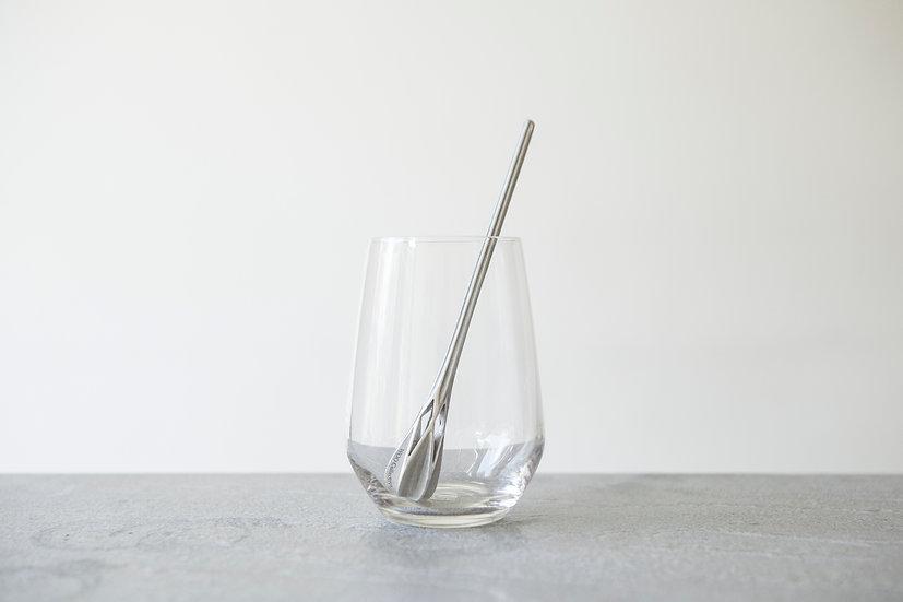 冰岩醇酒針(17.7cm)  + 威士忌杯
