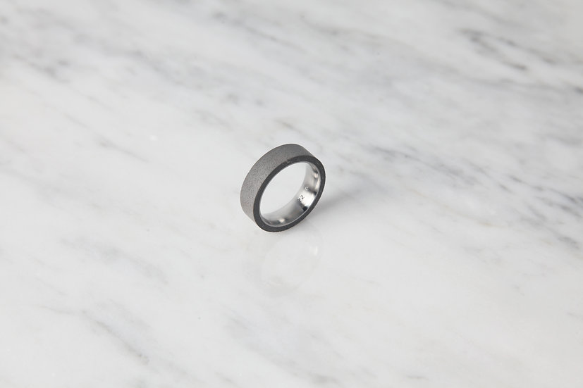 Tube Ring THIN