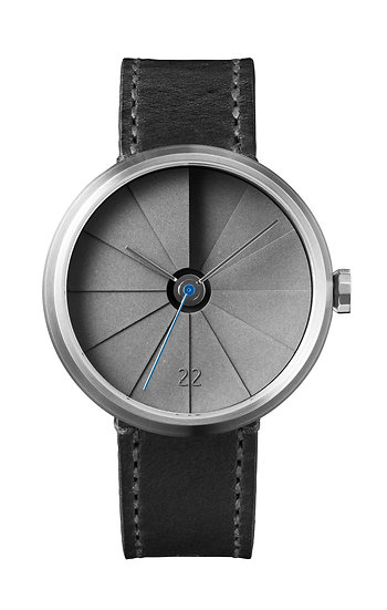 4D Concrete Watch 42mm Urban Edition