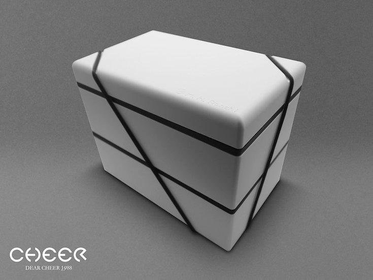 M.H.RANCHI BENTOBOX  便當盒 (1200ml)