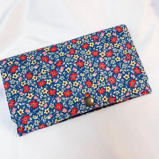 手工花袋 Handmade Floral Bag