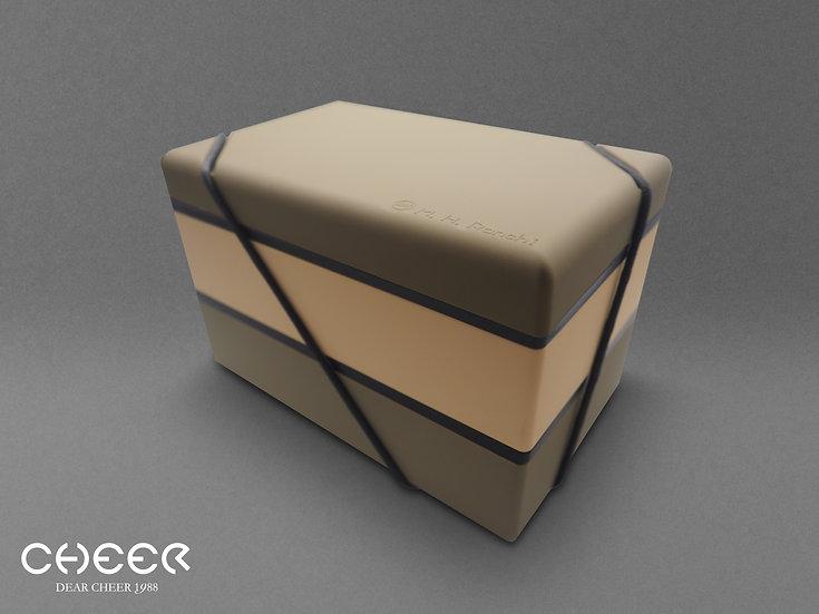 M.H.RANCHI BENTOBOX  便當盒 (840ml)