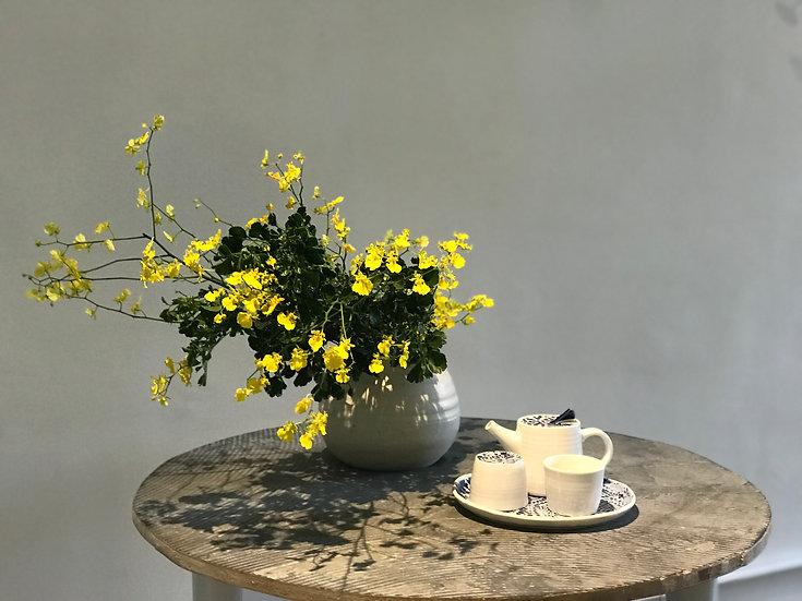 Limited Edition: Beige Vase