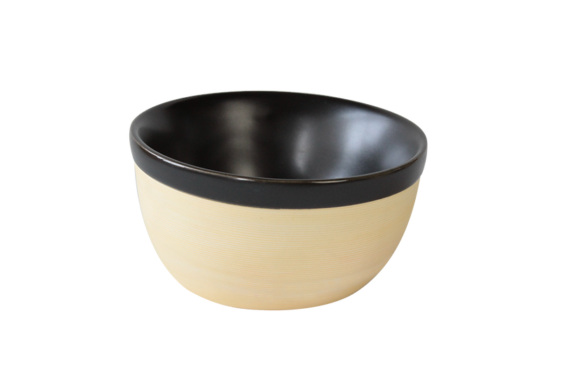 Small bowl, double wall porcelain,  10.5cm, 160ml
