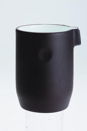 Purple Clay, Coffee set, Creamer
