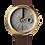 Thumbnail: 4D Concrete Watch Automatic - Minimal Brass Edition