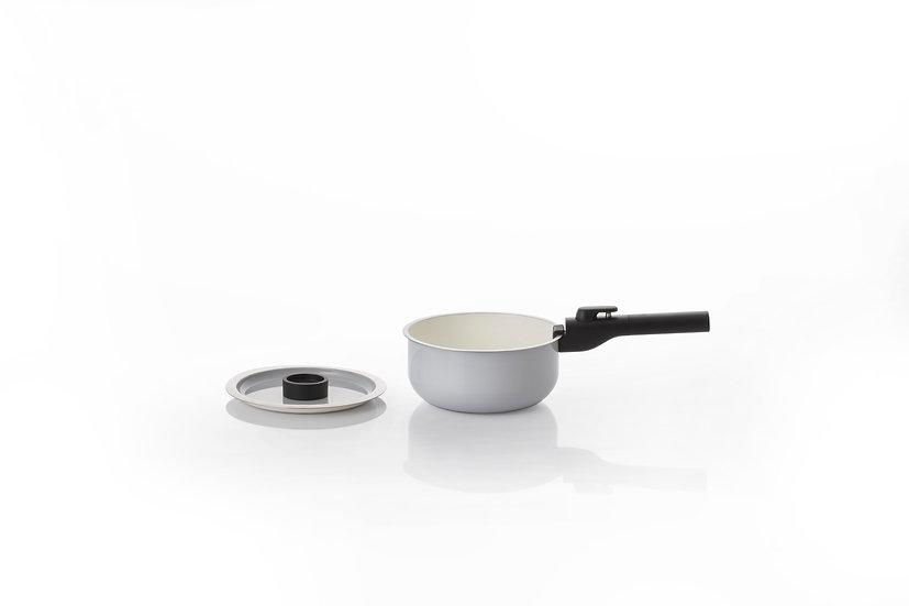 4-Pieces Multi-functional cookware set (18cm)