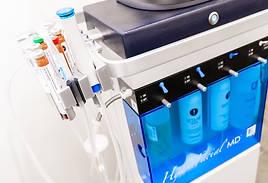 HydraFacial Machine MD