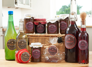 Red Cottage products