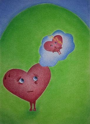 Herbeleving met nare beelden, ongewenste nare gevoelens en of ongewense lichamelijke reacties kunnen voortkomen uit onverwerkt trauma.