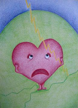Trauma, traumatisch gebeurtenissen, slaan in jouw bestaan en bestaanszekerheid.