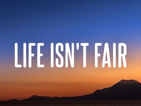 Life Owes You Nothing