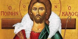 "Jesus never said, ""I am whoever you say I am"""