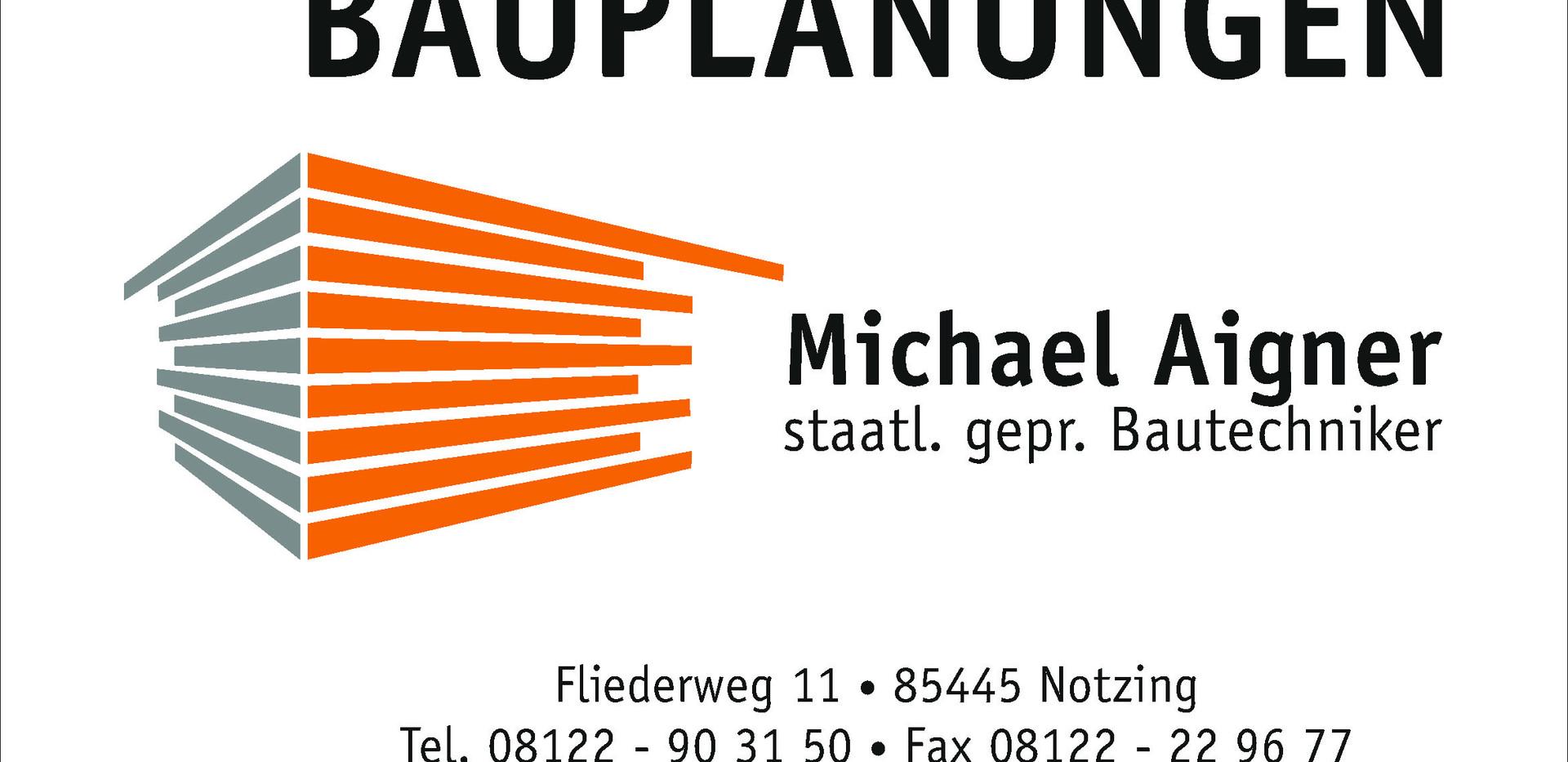 Logoentwicklung Bautechniker