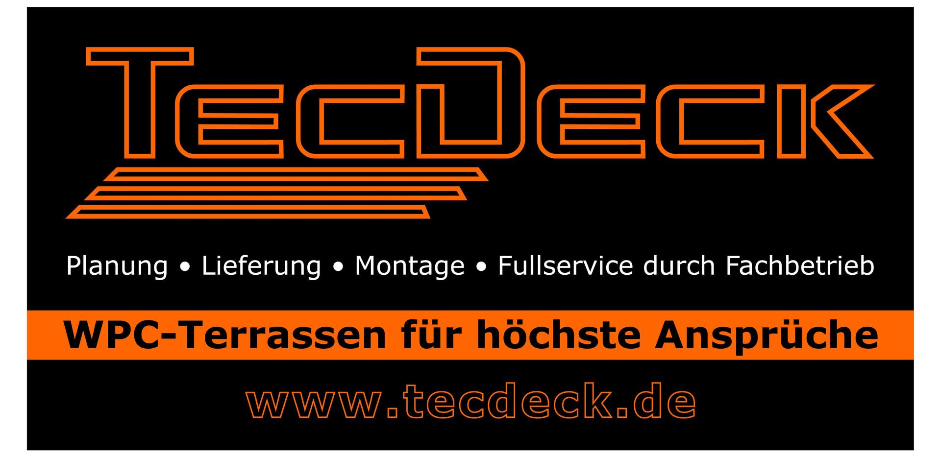 Logoentwicklung für Terrassenbauer