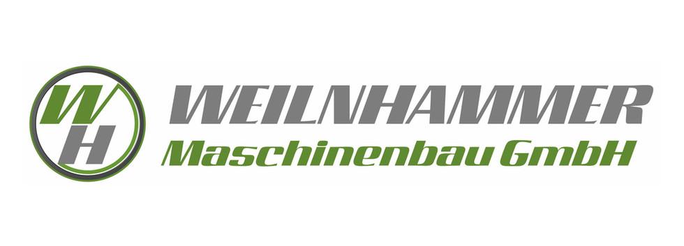Logoentwicklung für Maschinenbauer