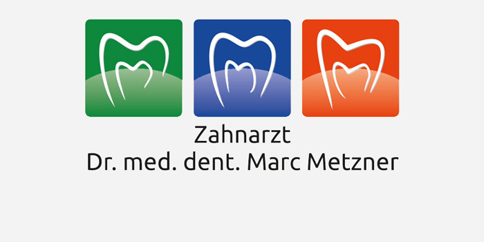Logoentwicklung Zahnarzt