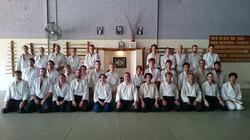 Horii Seminar day 1