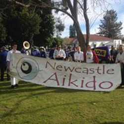 aikido in community