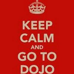 go to dojo