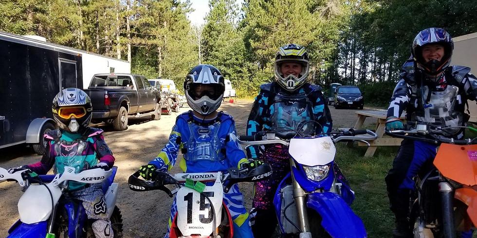 Beginners Ride - 2021