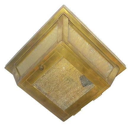 Reducing Square Ceiling Light - Large