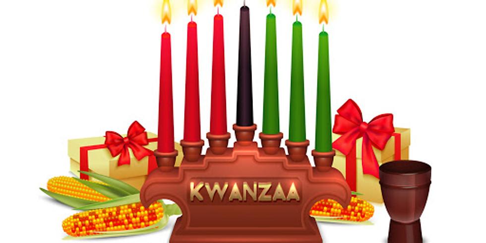 Holiday Celebration 2020