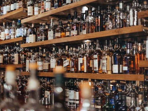 La chimica delle cose: l'alcol